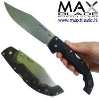 COLD STEEL Voyager Extra Large CTS BD1