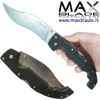 COLD STEEL Voyager Vaquero Extra Large CTS BD1