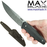 CRKT Strafe coltello militare by Burnley