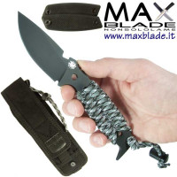 DPX GEAR H.E.S.T. II Assault Paracord Urban Camo Robert Pelton