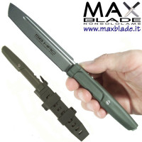 EXTREMA RATIO Mamba Green coltello militare tattico
