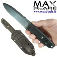 EXTREMA RATIO Scout 2 Stone Washed coltello militare tattico