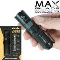 FENIX PD22 torcia LED 210 lumens