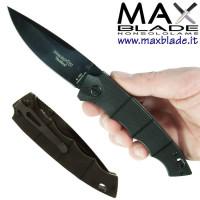 FOX Blackfox ADG Folder G10 Black