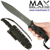 FOX Blackfox Panthera G10 e Kydex