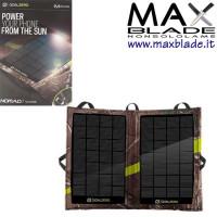 GOAL ZERO Carica Batterie Solare Nomad 7 Real Tree