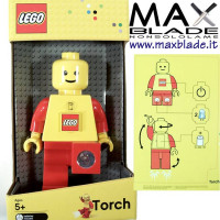 LEGO Torch led