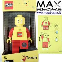 LEGO Torch led
