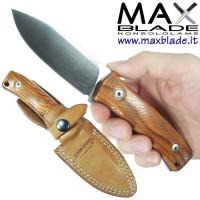 LIONSTEEL M4 Cocobolo coltello