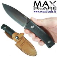 LIONSTEEL M4 G10 coltello