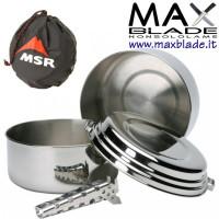 MSR Alpine 2 Pot Set Pentole