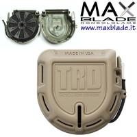 TRD Tactical Rope Dispenser TAN per Paracord