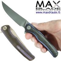 WE KNIFE Coltello Modello 704CFB Acciaio M390