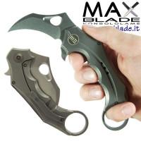 WE KNIFE Coltello Karambit Modello 708D acciaio S35VN