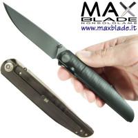 WE KNIFE Coltello Modello 618B Acciaio M390