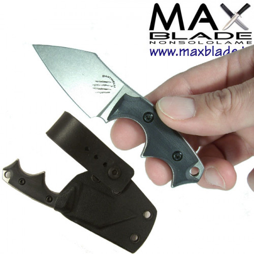 BASTINELLI BB Drago coltello da collo