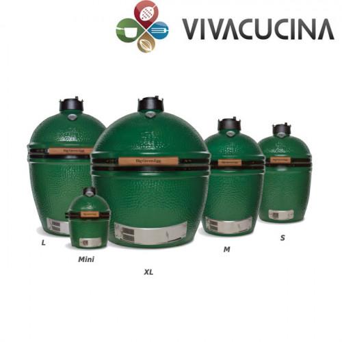 BIG GREEN EGG Barbecue XL