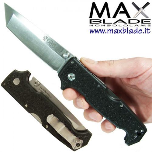COLD STEEL SR1 Tanto Lite coltello militare