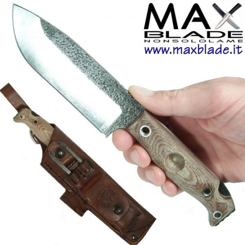 CONDOR Selknam Knife coltello survival
