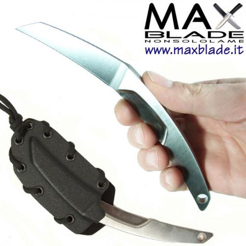 EXTREMA RATIO N.K. Steel Talon coltello da collo