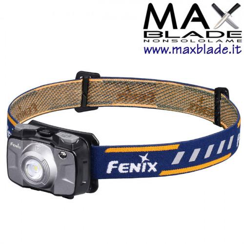 FENIX HL30 2018 torcia LED Frontale 300 lumens