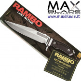 HOLLYWOOD COLLECTIBLE GROUP Rambo V Last Blood Bowie Prima Edizione 5000 pezzi