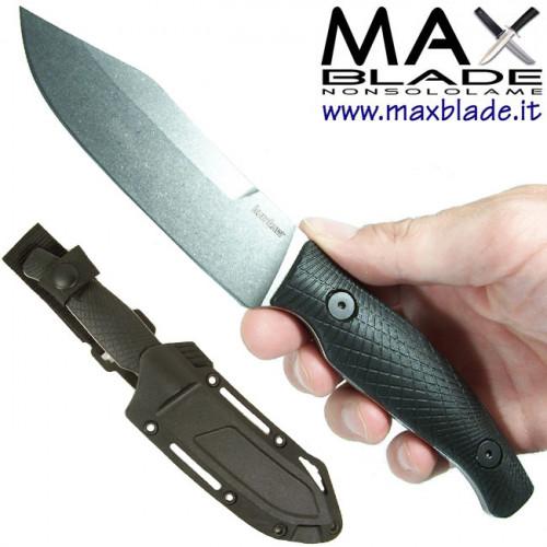 KERSHAW Camp 5 coltello ideale da campeggio