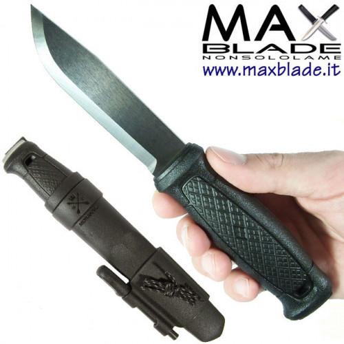 MORAKNIV Garberg Black Kit Survival Carbon