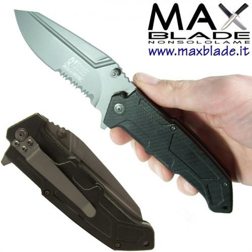 MTECH Xtreme Hogarth Tactical Satinato combo