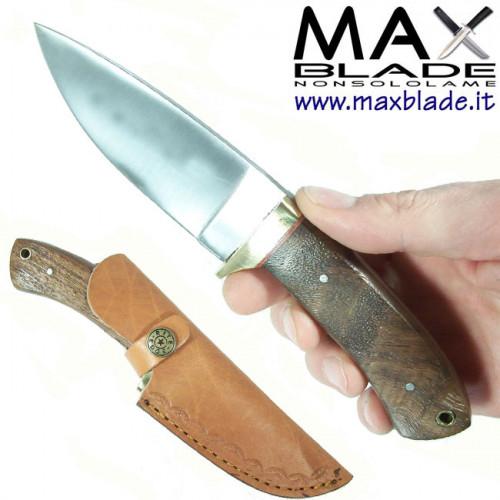COLTELLO Wood Hunter coltelli caccia