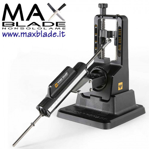 WORK SHARP Precision Adjust Knife Sharpener Affilatura Manuale