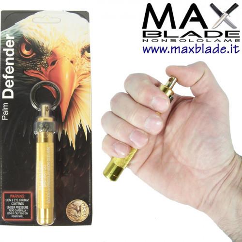 ASP Palm Defender Giallo Spray al peperoncino