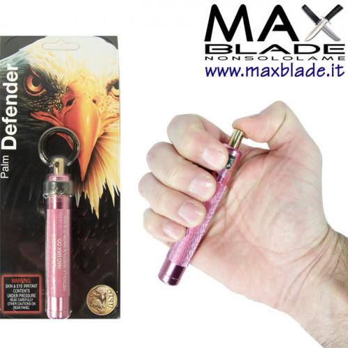 ASP Palm Defender Rosa Spray al peperoncino