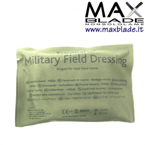BCB Benda Militare Sterile da campo