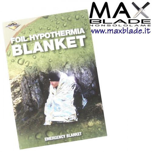 BCB Coperta Isotermica Rescue Blanket