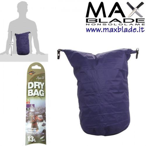 BCB Dry Bag 13 litri sacca impermeabile