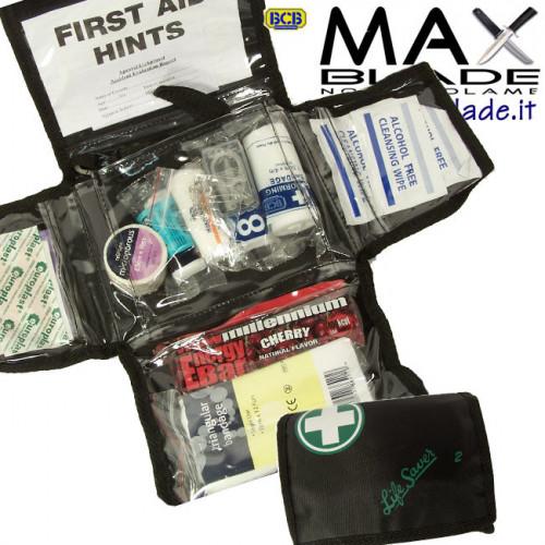 BCB Kit Medico Life Saver 2