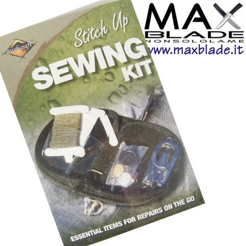 BCB Sewing Kit da cucito per riparare vestiti