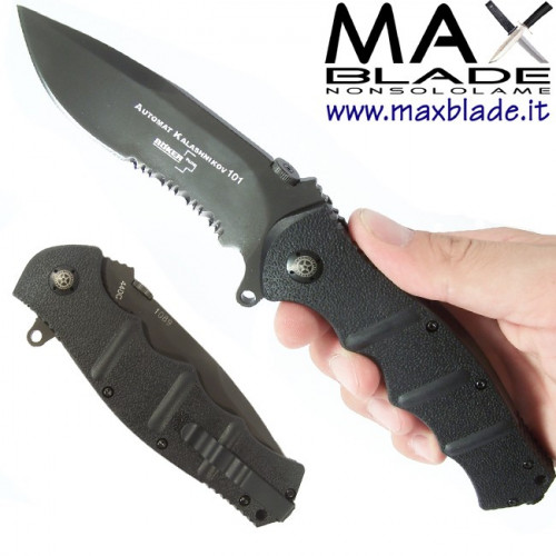 BOKER Plus Kalashnikov AK 101 Black