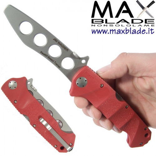 BOKER Plus Jim Wagner RBB Trainer