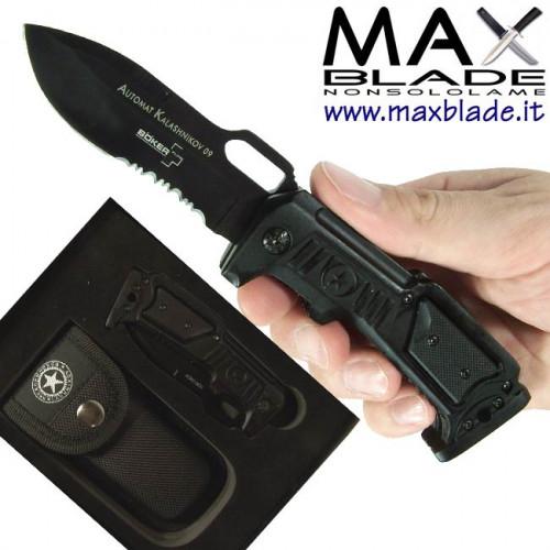 BOKER Plus Kalashnikov AK 09
