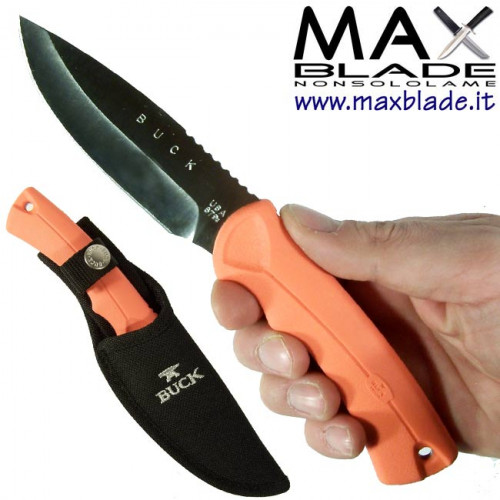 BUCK Bucklite Max Orange