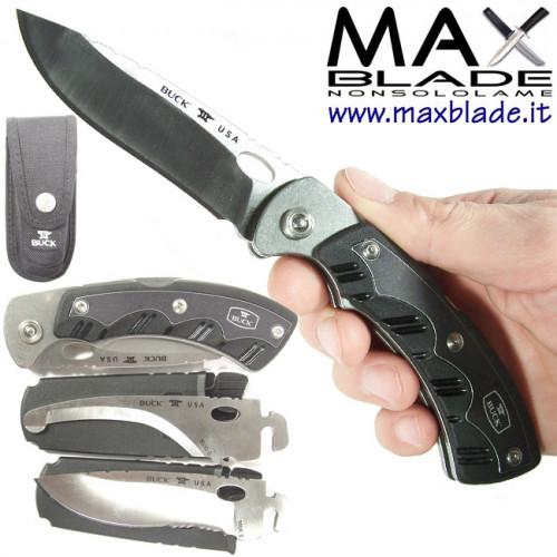 BUCK Selector 2.0 coltello caccia multi lama