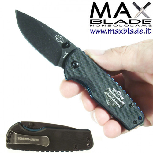 HARLEY DAVIDSON Tec X Knife
