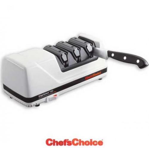 CHEF'S CHOICE affila coltelli semi prof CC120