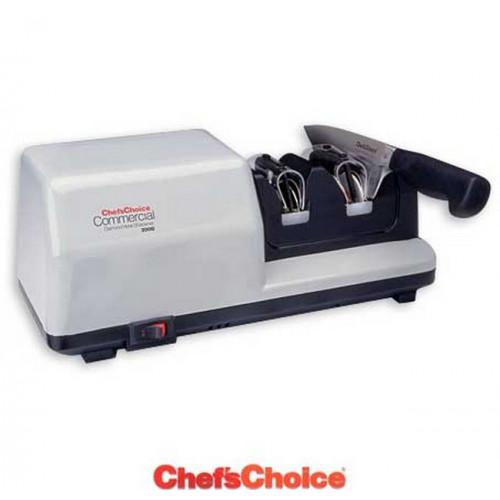 CHEF'S CHOICE affila coltelli elettrico professionale CC2000