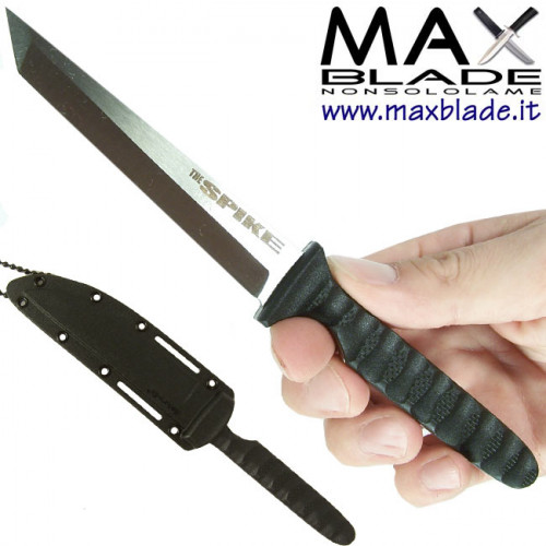 COLD STEEL Spike Tanto 2013