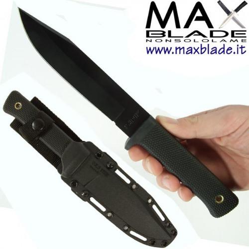 COLD STEEL SRK Survival Rescue Knife