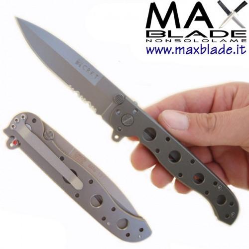 CRKT M16 Titanium Slim