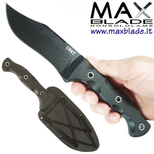 CRKT Rakkasan coltello militare By Austin McGlaun